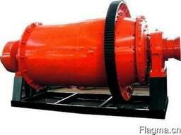 Продам Горизонтальная шаровая мельница типа WSM - фото 1
