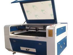 Продам лазерный станок для гравировки и резки SIGN-1290