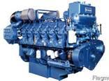 Продаём судовые двигатели и судовые КПП - фото 2