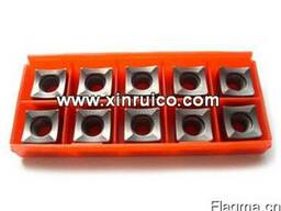 Продаю твердосплавные пластины SNEX 1207 AN-15H1