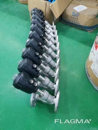Продаю угловые клапаны дешево из Китая