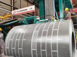 Продажа стальных рулонов/ Оцинкованная сталь с полимерным по - фото 3