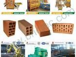 Проектирование кирпичный завод в узбекистане - фото 2