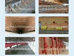Проектирование кирпичный завод в узбекистане - фото 3