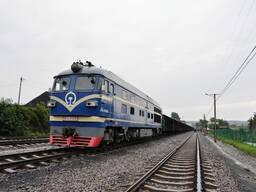 Услуги перевозок из Китая в Казахстан