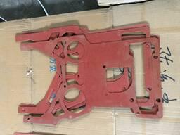 Прокладка плиты ГРМ Фотон-1049А T72203101