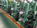 Промышленная линии для производства сварных труб BGG50 - фото 1