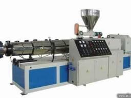 Промышленное оборудование из Китая