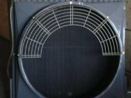 Радиатор для XCMG грейзера GR215, все XCMG запчасти