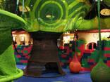 Красочные сети Радужное дерево Радужная лестница - фото 7