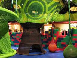 Красочные сети Радужное дерево Радужная лестница - фото 6