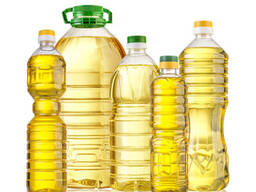 Rapeseed oil (crude, cdro, refined)