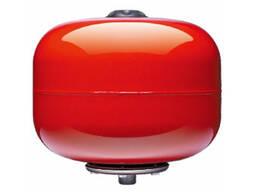 Расширительный бак стальной для отопления