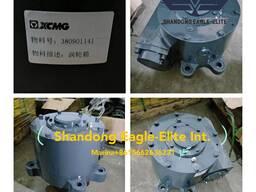 Редуктор поворотный 380901141/GR215C.12.2