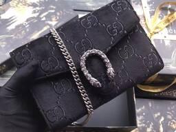 Реплика люкс 1:1 мировых брендовых сумок, ремней, обуви - фото 4
