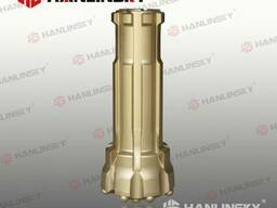 Reverse circulation drill bits, RC drill bits