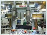 С5231 металлический токарно-крусельный станок с УЦИ - фото 4