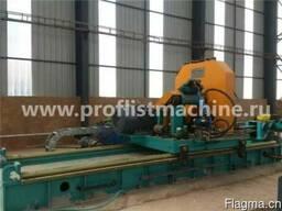 Станок стальных труб JB219 в Китае