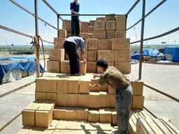 Сборный груз с Китая в Таджикистан доставить