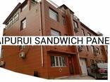 Сэндвич панели из Китая с хорошим качеством - photo 4