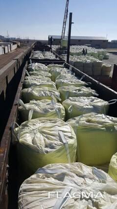 Сера техническая газовая комовая сорт 99,95%