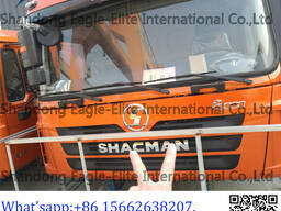 ShacMan Truck F3000 M3000 spare parts
