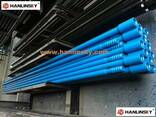 T38 T45 T51 drill rods for Tophammer Drilling Rigs - photo 2