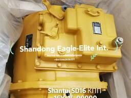 Shantui SD16 КПП Коробка передач 16Y-15-00000