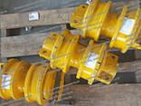 Shantui sd23 Двухбортный каток 155-30-00118 (150-30-25125) - фото 1