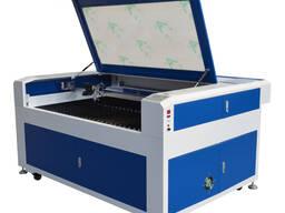 SIGN-1290-CCD Лазерный станок с камером