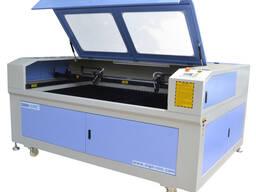SIGN-1610-2 лазерный станок с двойными головами
