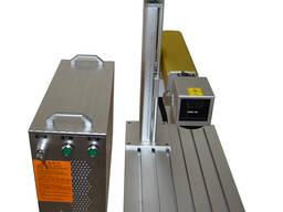 SIGN-30 оптиковолоконный маркер по металлу портативный