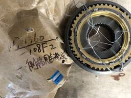 Синхронизатор 1-й задней передачи Фотон-1049A 1701360-108F2