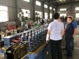 Скидка линия для изготовления профильной трубы модель JB25 в - фото 1