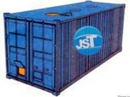 Складские услуги в Китае. консолидация грузов