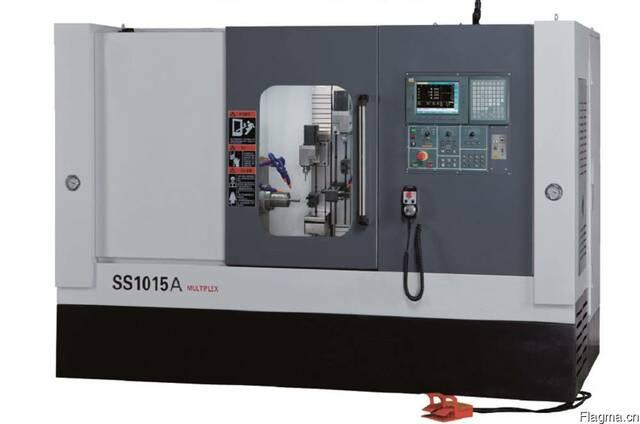 SS1015A токарный многоцелевой станок