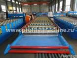 Станки для производства профнастила МП20 (С20), Китай - фото 1