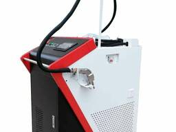 Станок ручной для лазерной сварки металла JB-1000W