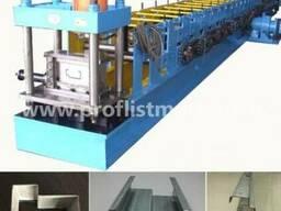 Станок для производства дверного проема из профиля в Китае