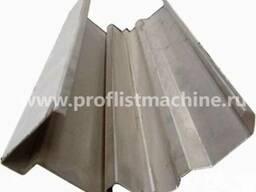 Станок для производства дверного проема из профиля в Китае - фото 1