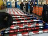 Производитель линии для сэндвич-панелей из Китая - фото 1