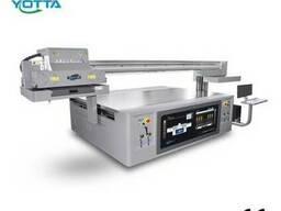 Струйный планшетный уф принтер