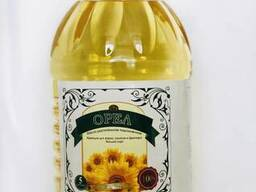 Sunflower oil / 向日葵油