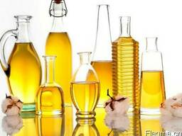 Sunflower oil, best quality - photo 1