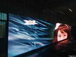 Светодиодный экран (LED экран)