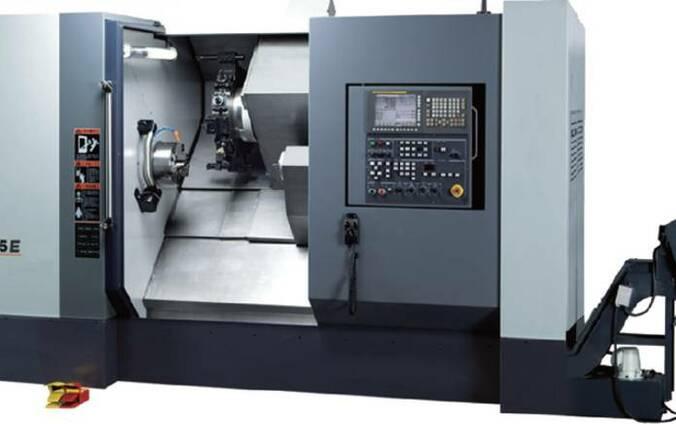 TMC25E токарный многоцелевой станок