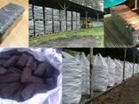 Топливные брикеты из торфа (Fuel peat briquettes) - фото 1