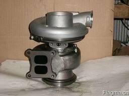 Турбина 6156-81-8170 Комацу РС450-8 двигатель SA6D125