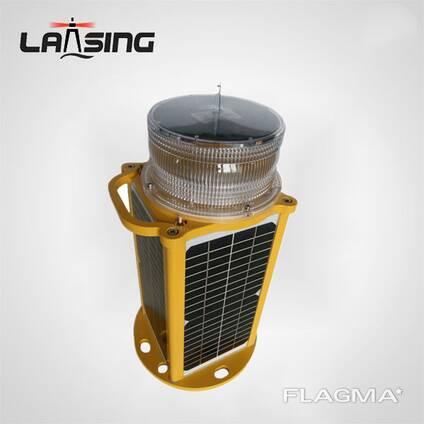 TYI50 Solar LED Aviation Obstruction Light