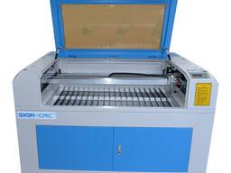 Универсальный лазерный гравер SIGN-9060